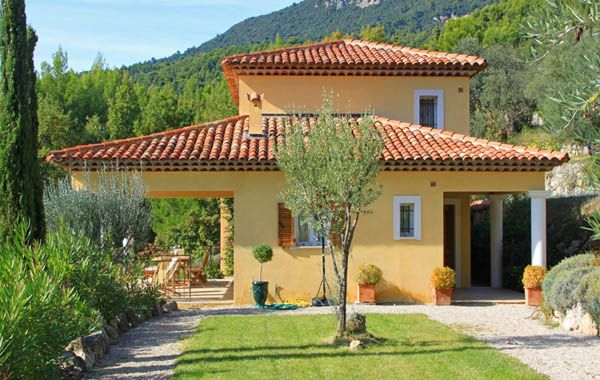 Huizen Verhuur Frankrijk : Vakantiehuis huren in zuid frankrijk villasud luxe vakantievillas