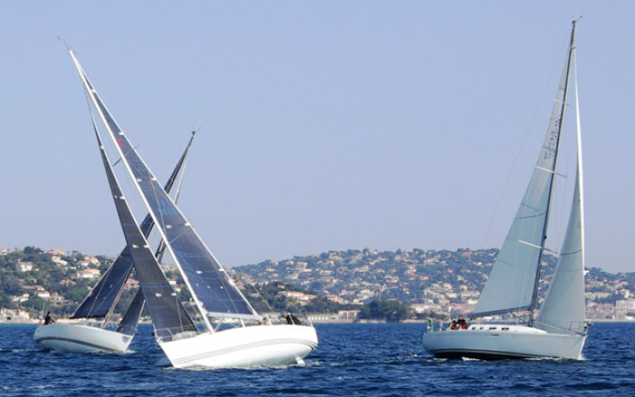 Yacht Club International de St Raphael