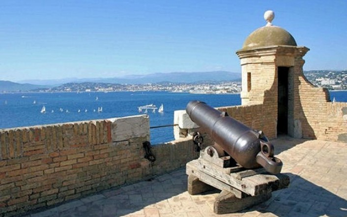 Fort Royal - Île Sainte-Marguerite