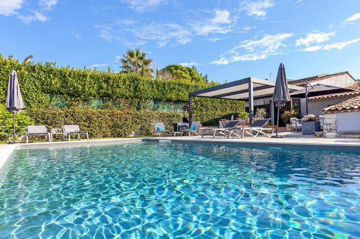 Villa s en luxe vakantiehuizen zuid frankrijk villasud luxe