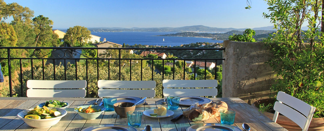Villa Arpage aan de Côte d'Azur