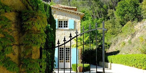 Villa La Ricarde in de Provence