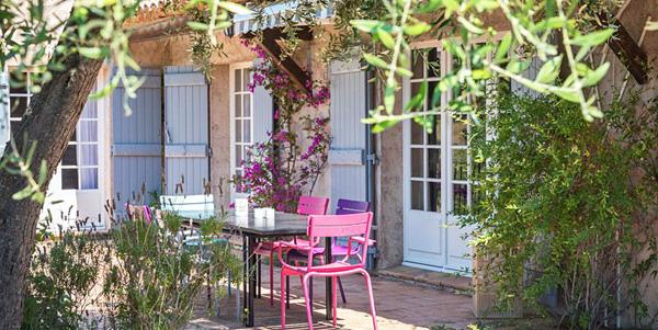 Villa Molti in Les Issambres