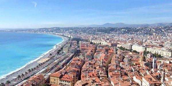 Nice is meer dan zon, zee en strand!