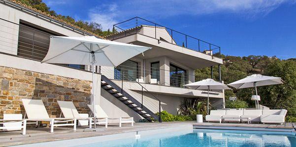 Villa Panoramique te Les Issambres