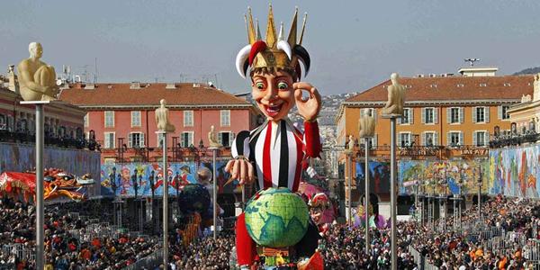 Konigin Carnaval