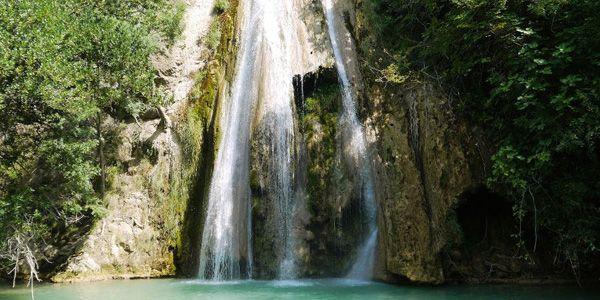 Cascade Cotignac