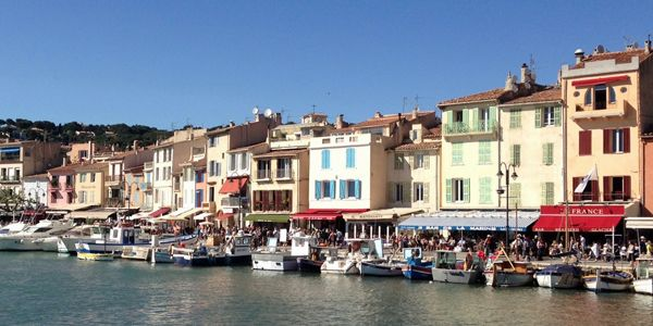 Haven Cassis