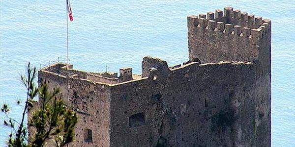 Kasteel Roquebrune