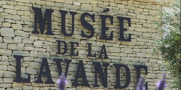 Lavendelmuseum
