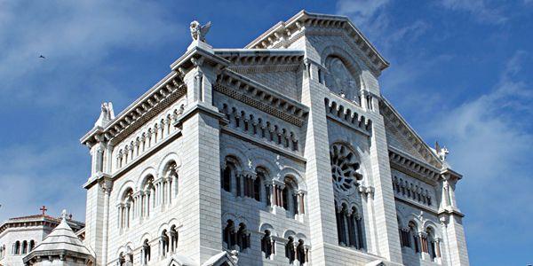 St Nicolas kathedraal