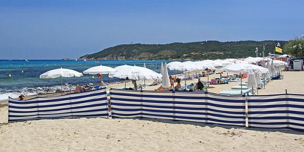 Strand Les Jumeaux