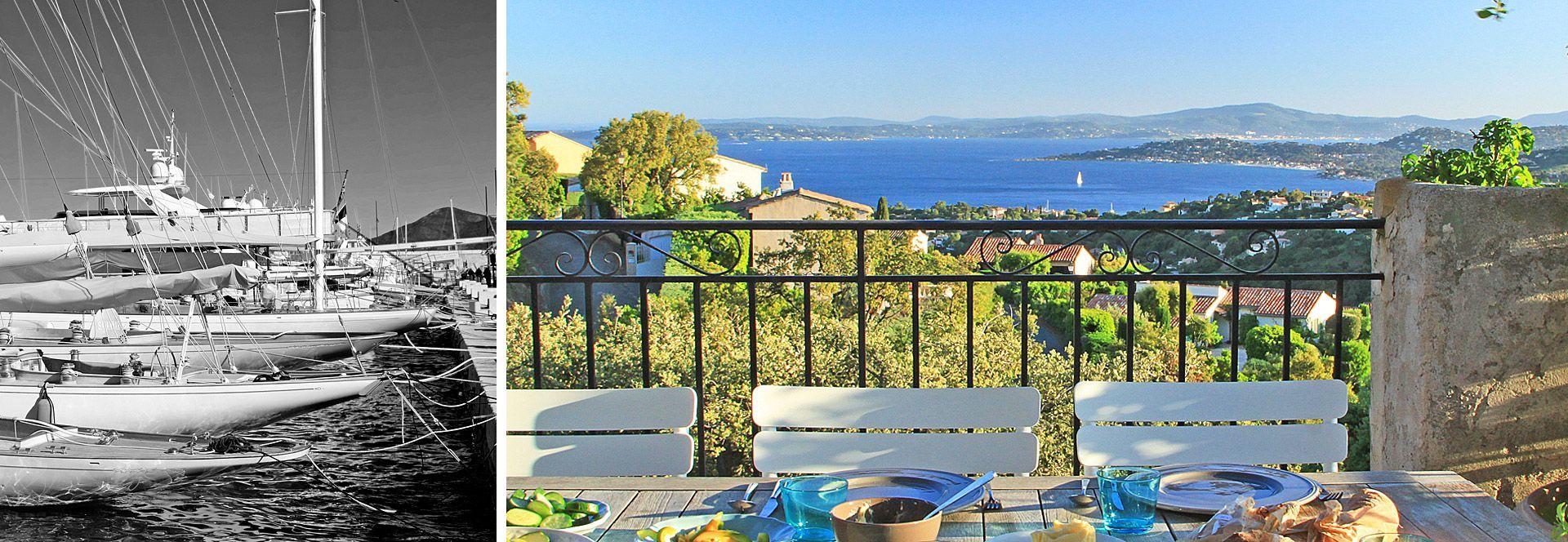 Luxe vakantie in Zuid Frankrijk